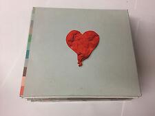 Kanye West : 808s & Heartbreak CD (2008)