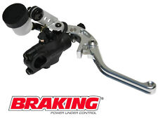 BRAKING BOMBA DE FRENO RADIAL Ø19 RACING - FRONT Ø19 RADIAL BRAKE PUMP MC9601