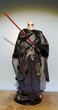 Darth Bane Custom 1/6 Scale Figure Star Wars Sith
