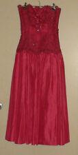 Teena Varigos Cocktail/Evening Dress, size10