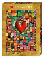 HY29709 - Heye Puzzles - 1000 PIECE JIGSAW PUZZLE Stamped - For You