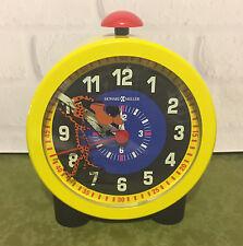 Chester Cheetah Cheetos Howard Miller Clock Frito Lay RARE