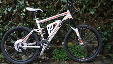 Kultbike - KTM E-LYCAN MTB / ATB Fully E-Bike mit 48V BIONX Antrieb
