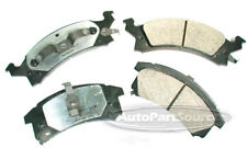 Semi-Metallic Pads fits 1990-2005 Pontiac Sunfire Grand Am Sunbird  AUTOPARTSOUR