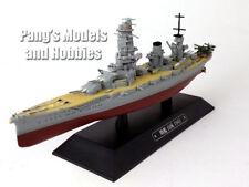 Japanese Battleship Yamashiro - IJN - 1/1100 Scale Diecast Model Ship (#54)