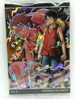ONE PIECE Card Wafers Vol.6 Clashing Justice No.16 Monkey.D.Luffy