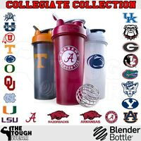 Blender Bottle - Collegiate Collection 28oz Shaker Cup Classic- University Logos