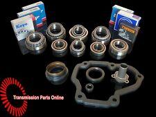 Seat 02J 5 Speed Gearbox Bearing & Oil Seal Rebuild Kit 1997/2004