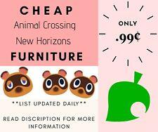 Cheap! Animal Crossing New Horizons ! ⭐️