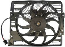 FITS 1996-1998 BMW 740iL 750iL 1997-1998 740i A/C CONDENSER COOLING FAN ASSEMBLY