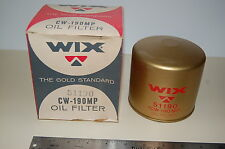 VINTAGE WIX OIL FILTER # CW-190MP, FORD TRACTOR, MINN.-MOLINE, DEARBORN MARINE