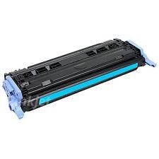 Q6001A (124A) Cyan Toner For HP Color LaserJet 1600 2600n 2605dn 2605dtn Q6001A