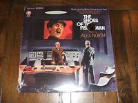 The Shoes of The Fisherman - Original Soundtrack 1968 LP MGM Records SEALED