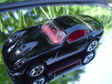 BLACK TVR TUSCAN S 1:57 Scale.   LOOSE, Fresh Out of the Box!