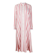 Forte_Forte Stripe Shirt Dress