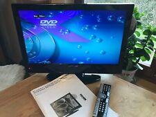 MEDION LCD-TV mit DVD-Player 18,5