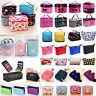 Womens Travel Cosmetic Case Toiletry Makeup Handbag Organizer Storage Pouch Bag