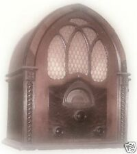 OTR Black Museum & Beyond Midnight old time radio