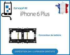 Connecteur de batterie fpc carte mère plug iPhone 6 Plus