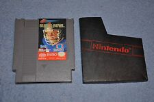 Tecmo Super Bowl (Nintendo Entertainment System, 1991)