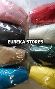 TULIP MUFFIN WRAPS CASES cupcakes EASYBAKE PREMIUM QUALITY packs 50 in 8 colour