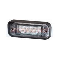 HELLA 2KA010278011 LED NUMBER PLATE LAMP LICENSE PLATE LIGHT 24V 24 VOLT