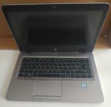 HP EliteBook 820 G3 Intel i5-6300U @ 2,40GHz 8GB DDR4 RAM 256GB SSD Win 10