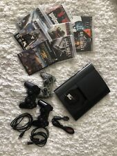 sony ps 3 console bundle