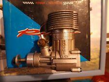 ROSSI R65 5T F1 rc ABC plane/heli glow engine.