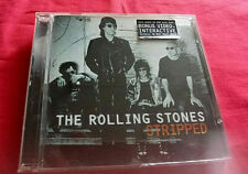 """THE ROLLING STONES """" STRIPPED """" CD"""