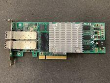 More details for netxen 10gb dual port pci-e hba card with l/p bracket nx3-20g