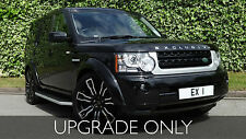 LAND ROVER DISCOVERY 4 UPGRADE ONLY
