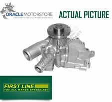 NEW FIRST LINE ENGINE COOLING WATER PUMP OE QUALITY REPLACEMENT - FWP1795