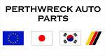 PERTHWRECK AUTO PARTS