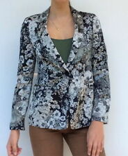 Zara Casual Floral Coats & Jackets for Women