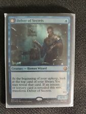 delver of secrets, from the valut: transform mint x2
