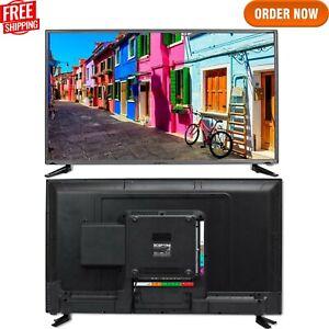 "Sceptre 40"" Class FHD (1080P) LED TV (X405BV-FSR) 1080P Resolution"