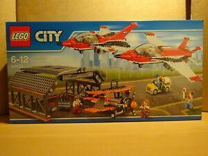 LEGO® 60103 - City - Große Flugschau - NEU - OVP