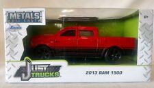 JADA TOYS 2013 DODGE RAM 1500 JUST TRUCKS 1:32 SCALE DIECAST