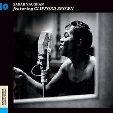 Sarah Vaughan, Count - With Clifford Brown + in the Land of Hi Fi [New CD]