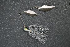 3/4 OZ Spinnerbait  Murray Cod & Yellow Belly MUZZA'S LURES sh