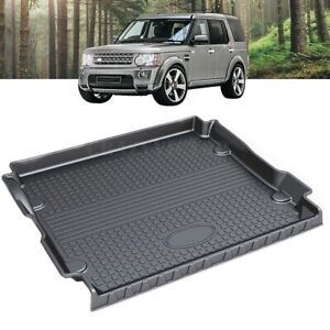 Heavy Duty Cargo Rubber Mat Boot Liner for Land Rover Discovery & 4 D4 2009-2016