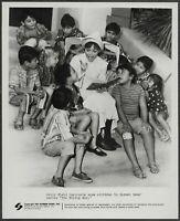 ~ The Flying Nun Sally Field Original 1968 Promo Photo 60s Television