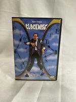 Clockwise (DVD, 2001, Widescreen, Region 1 USA, Anchor Bay) John Cleese RARE OOP