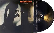 POGUES LP The Radiators From Space Ghostown DEBUT Album PHIL CHEVRON 1978 A1/B1