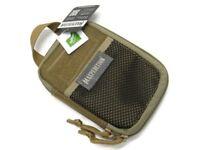 Maxpedition 0259K Khaki Mini Pocket Organizer Pouch Bag