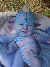 Bébé reborn  Avatar N.B.P