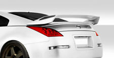 For 03-08 Nissan 350Z 2DR Coupe Duraflex N-2 Rear Wing Trunk Lid Spoiler 107696