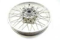 BMW R1200 GS spoked front wheel 36317710850 2004 -2013