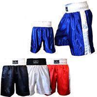 DUO GEAR PINK /& SKY BLUE STARSPLIT KICKBOXING TRAINING /& FIGHTING SHORTS TRUNKS